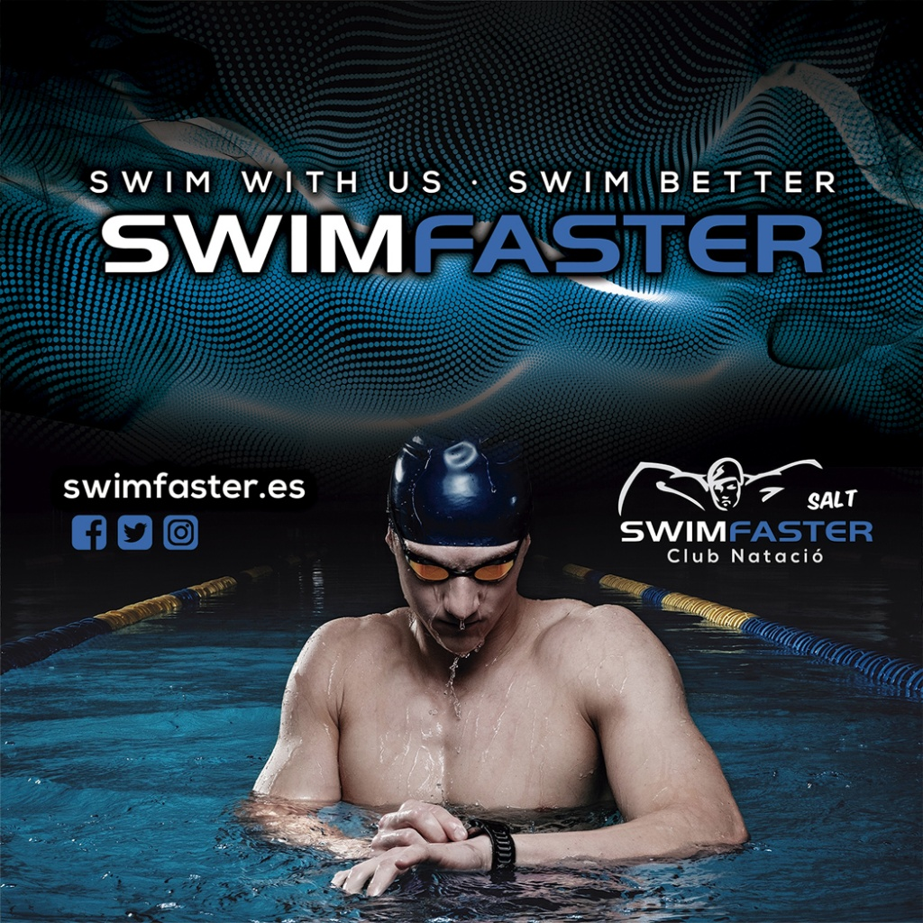 Swim with us - swim better