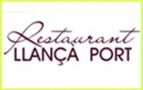 Restaurant_LLança port